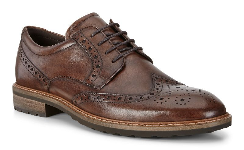 Ecco Men's Vitrus I Wingtip