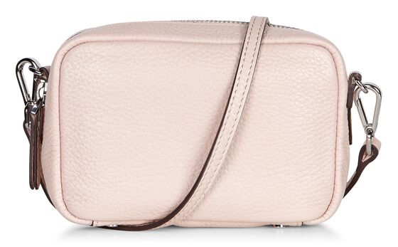 ECCO Isan Pouch with StrapECCO Isan Pouch with Strap ROSE DUST (90418)