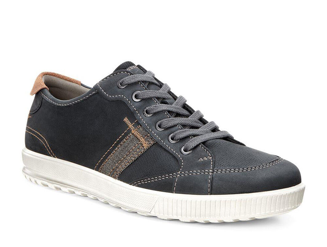 Mens Ennio Low-Top Sneakers Ecco Free Shipping Supply ABf8LPTULk