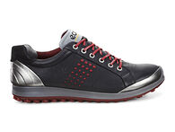 ECCO Mens BIOM Hybrid 2ECCO Mens BIOM Hybrid 2 in BLACK/BRICK (50612)