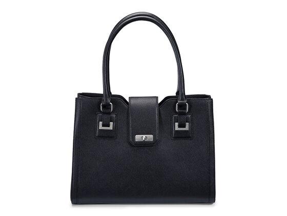ECCO Belaga Handbag (BLACK)