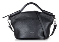 ECCO SP 2 Small Doctors Bag (BLACK)