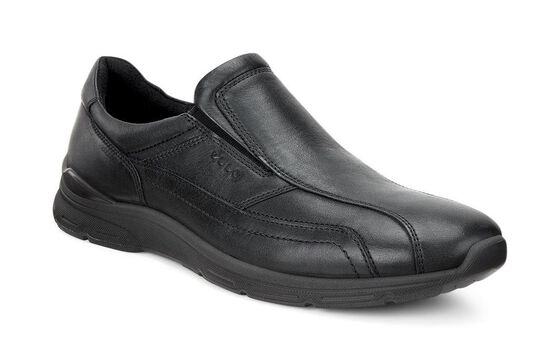 ECCO Irving Slip On (BLACK)