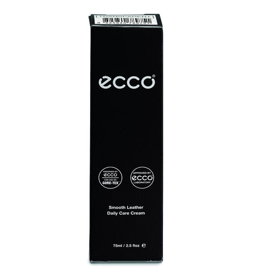 ECCO Smooth Leather Care Cream (TRANSPARENT)