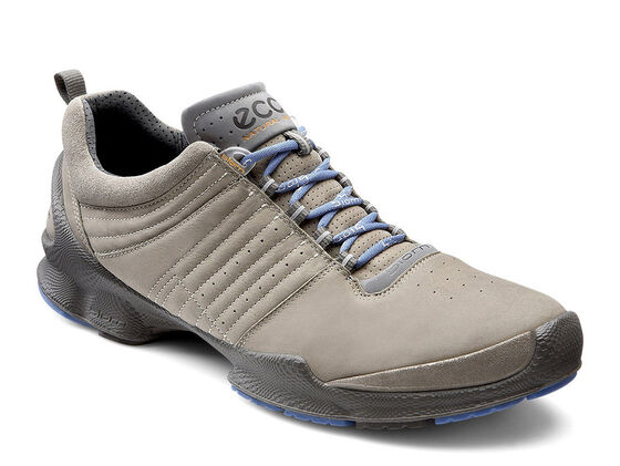 ECCO Mens BIOM Train (WARM GREY/WARM GREY)