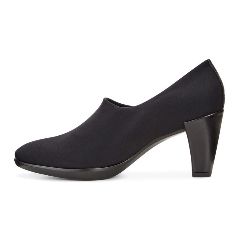 ecco high heel shoes women