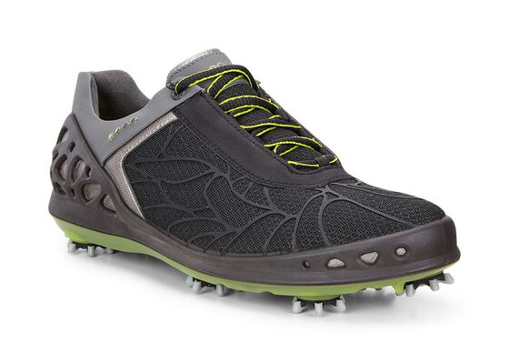 ECCO Womens Cage EVO (BLACK)
