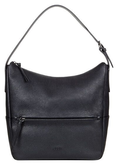 ECCO SP Hobo Bag (BLACK)
