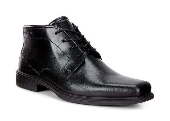 ECCO Johannesburg GTX Boot (BLACK)