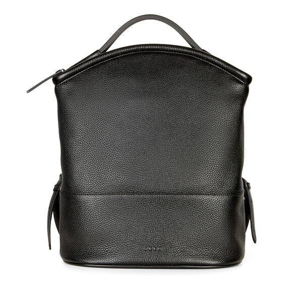 ECCO SP 2 Backpack (BLACK/WHITE)