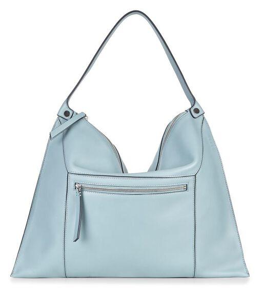 ECCO Sculptured Shoulder Bag 2 (ARONA)