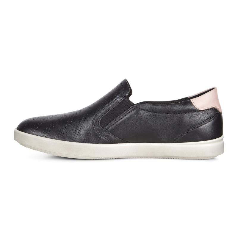 Womens Aimee Slip on Trainers Ecco