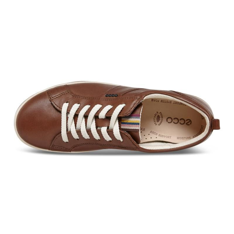 ECCO Chase Casual Tie AnoWRoM