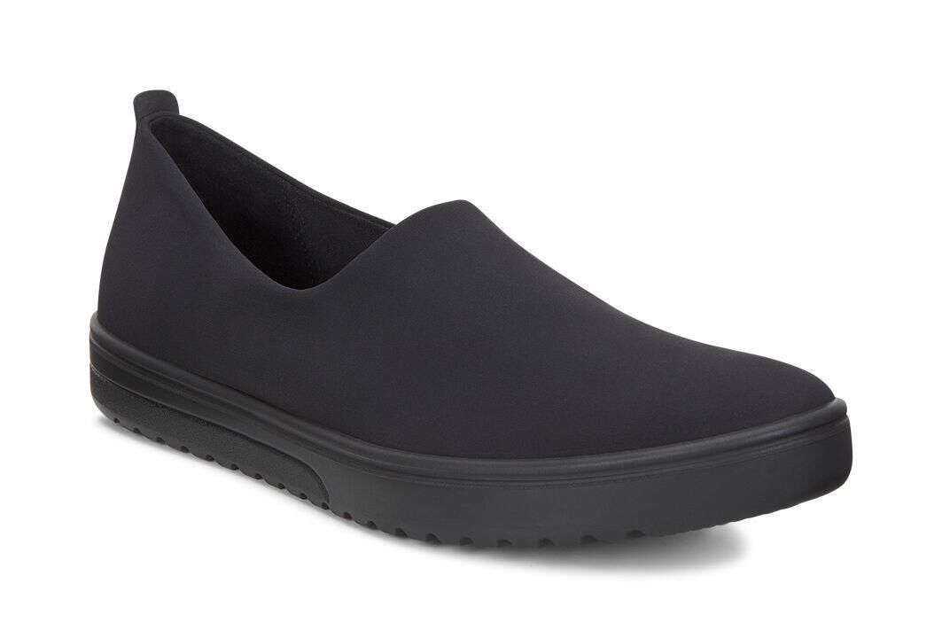 Ecco Outlet FARA Black 235263 53960 shoes online hot sale