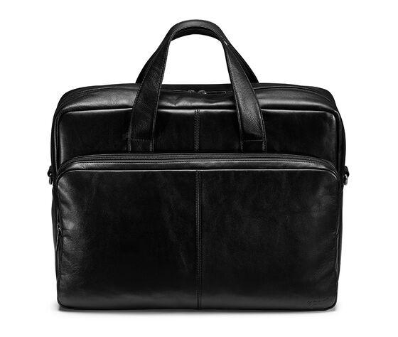 ECCO Business Laptop Bag Big (BLACK)