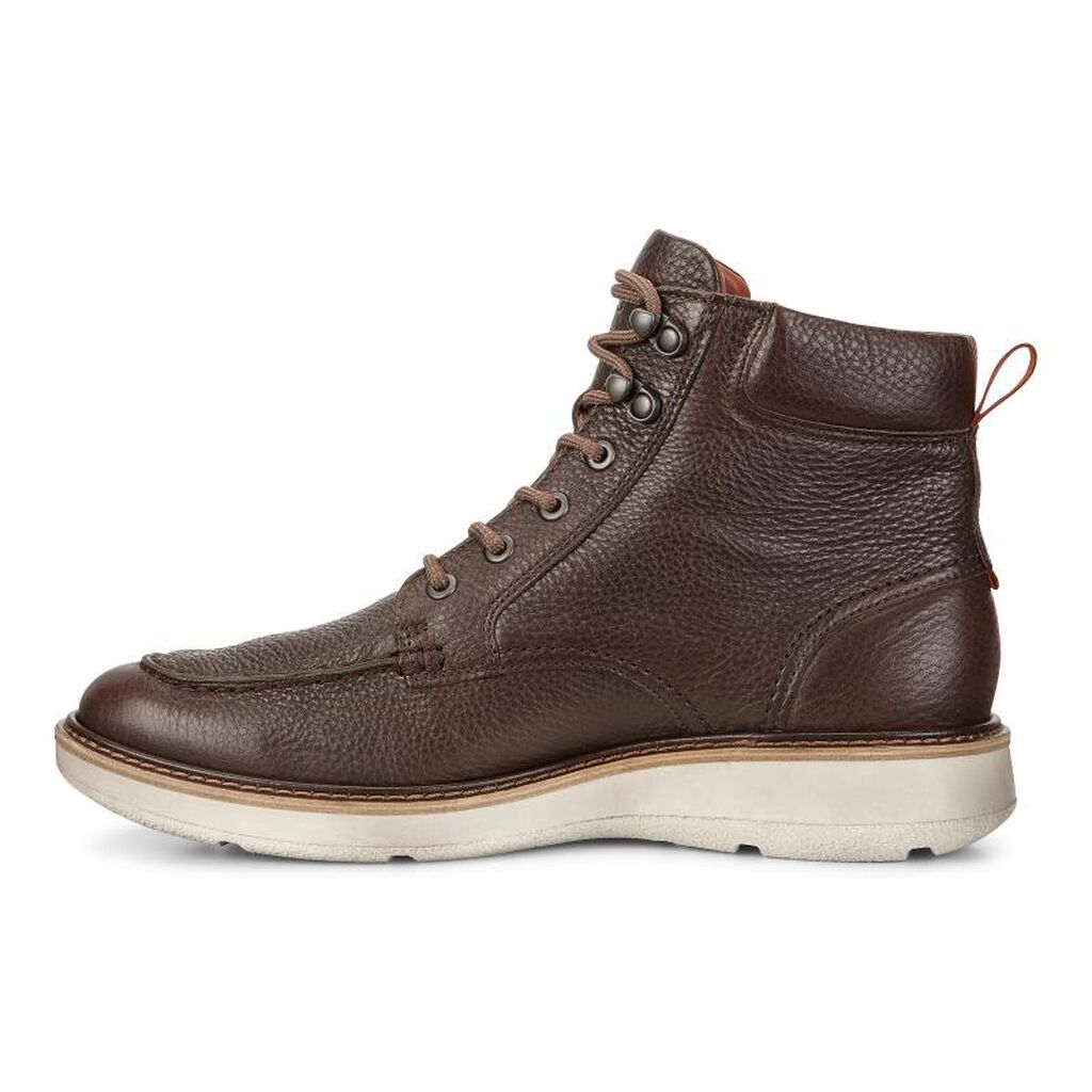 Ecco Aurora Boot Men S Boots Ecco Shoes
