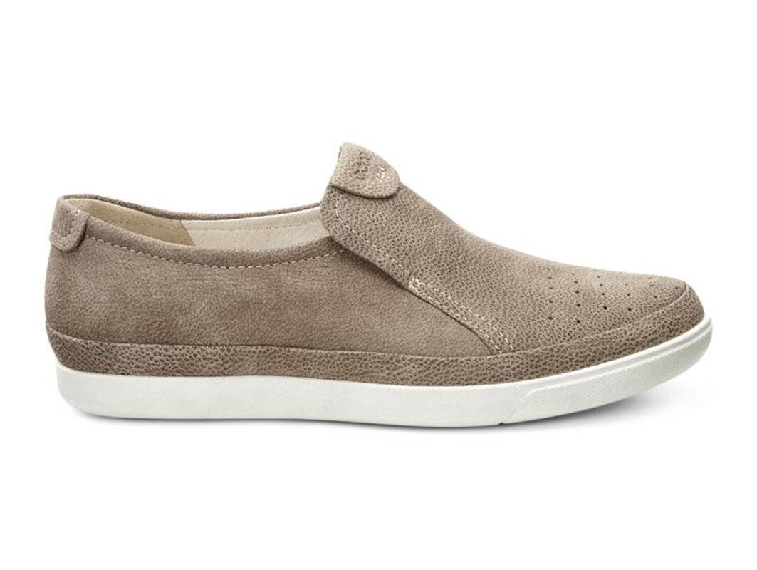 Womens Shoes ECCO Damara Slip-On Birch