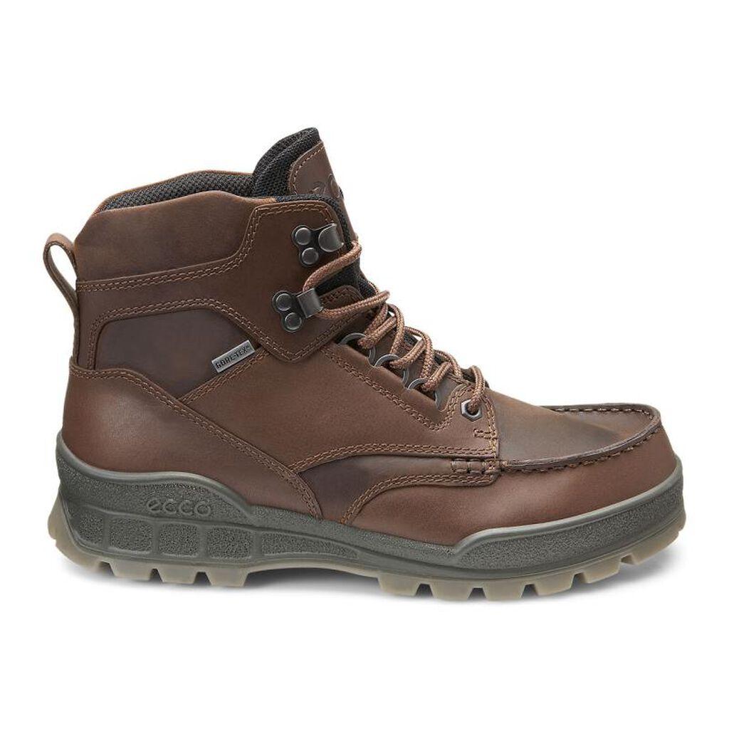 Ecco Track Ii High Men S Boots Ecco Shoes
