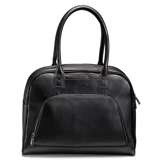 ECCO Anaheim Business Bag (BLACK)