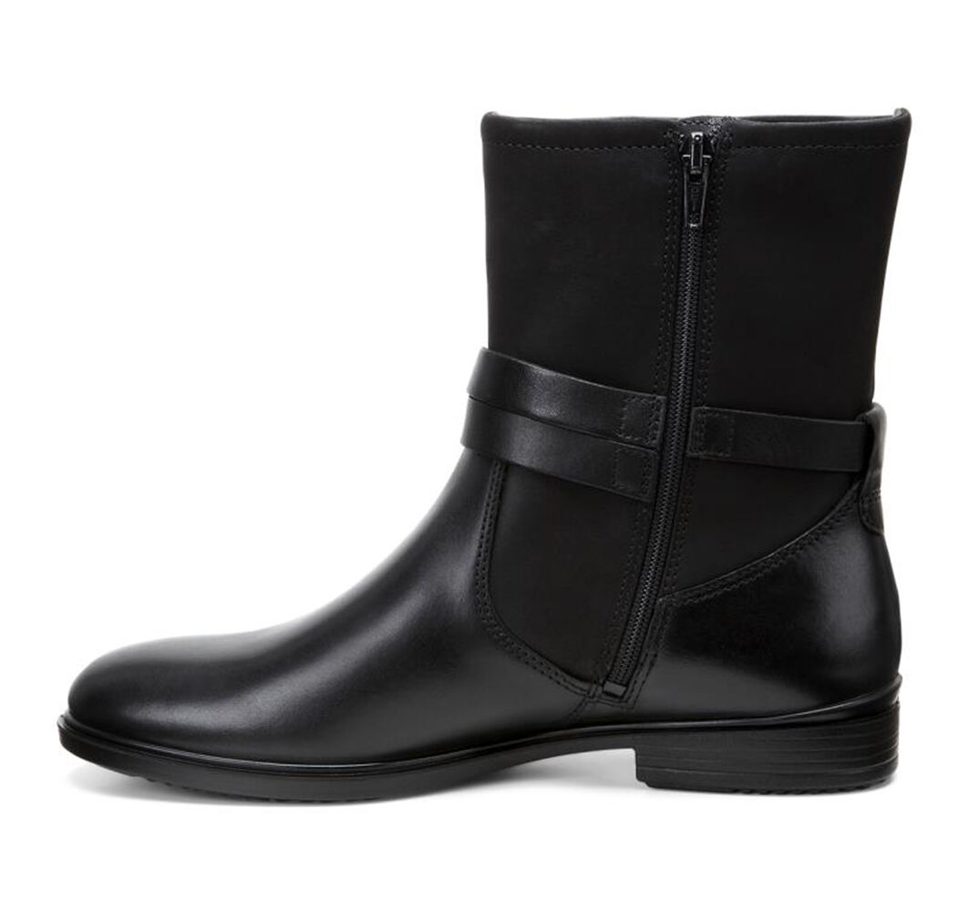 Touch 15 Buckle Boot ECCO DC6G70ru