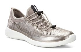 WARM GREY METALLIC/MOON ROCK (57462)