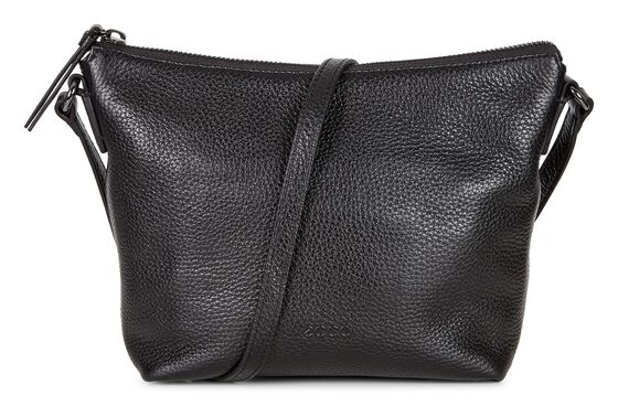 ECCO SP Small Crossbody (BLACK)