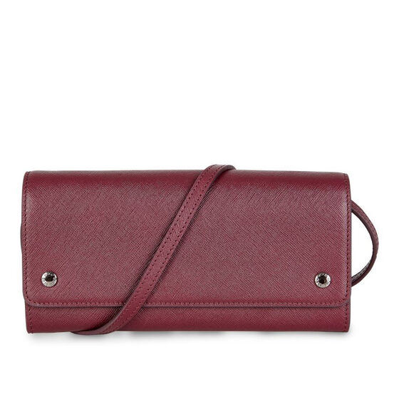 ECCO Iola Clutch Wallet (WINE)