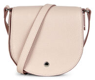 ECCO Kauai Small Saddle BagECCO Kauai Small Saddle Bag ROSE DUST (90418)