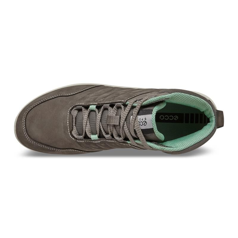 ... ECCO Womens Exceed HighECCO Womens Exceed High TARMAC (02543) ...