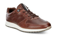 ECCO Mens Sneak Trend (WHISKY)