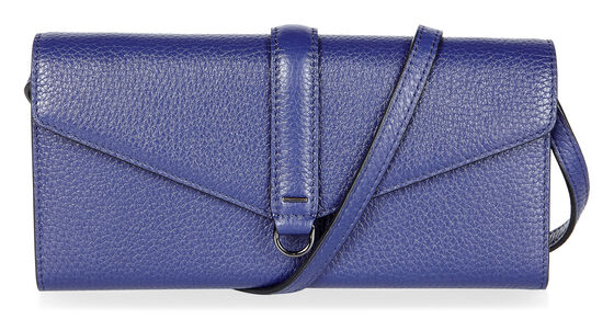 ECCO Isan Clutch WalletECCO Isan Clutch Wallet in DEEP COBALT (90582)