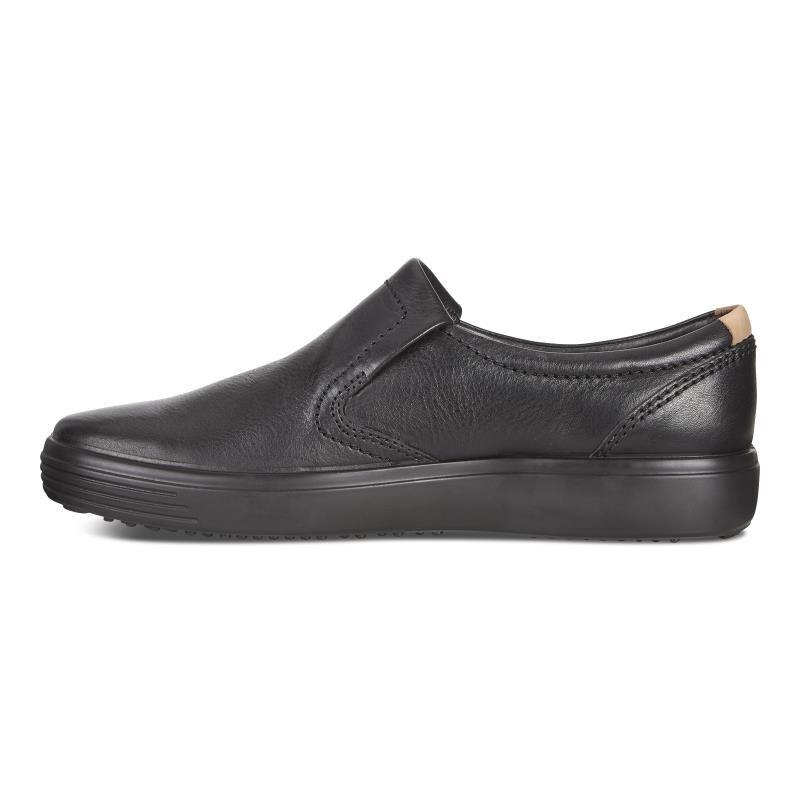 ECCO Soft 7 Slip-On II Sneaker 00J5aHkm