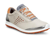 ECCO Womens BIOM Hybrid   2ECCO Womens BIOM Hybrid   2 in OYESTER/ORANGE (57864)