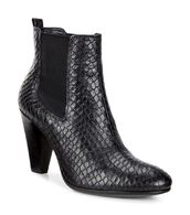 ECCO Shape 75 Chelsea BootECCO Shape 75 Chelsea Boot in BLACK (01001)