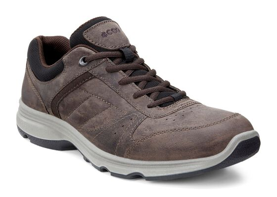 ECCO Mens Light IV (ESPRESSO/BLACK)