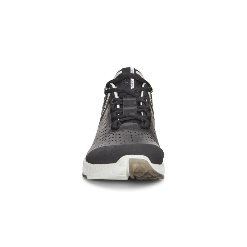 Mens Intrinsic Tr Trainers, Black Ecco