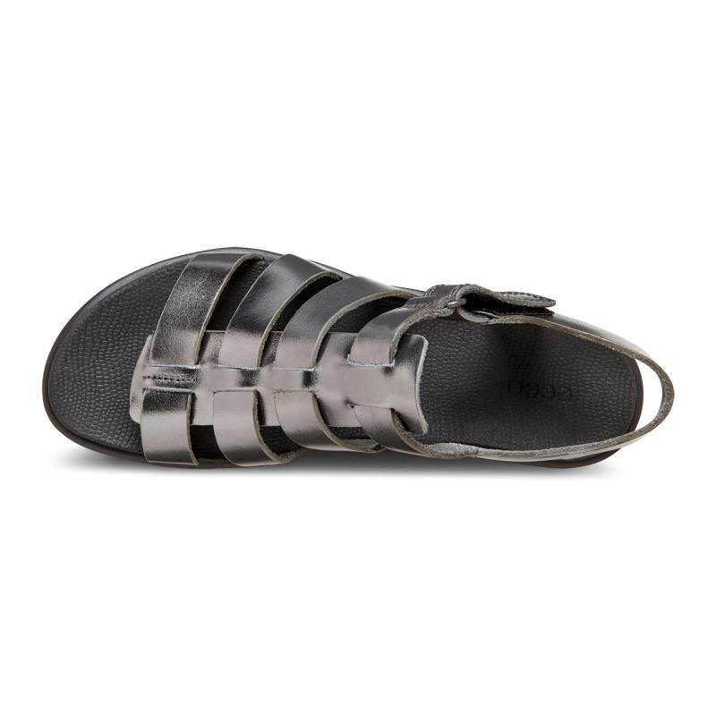 Ecco Freja Sandal, Women's Roman Sandals