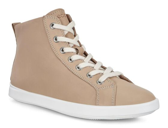 ECCO LEISURE Ankle Boot (SESAME)