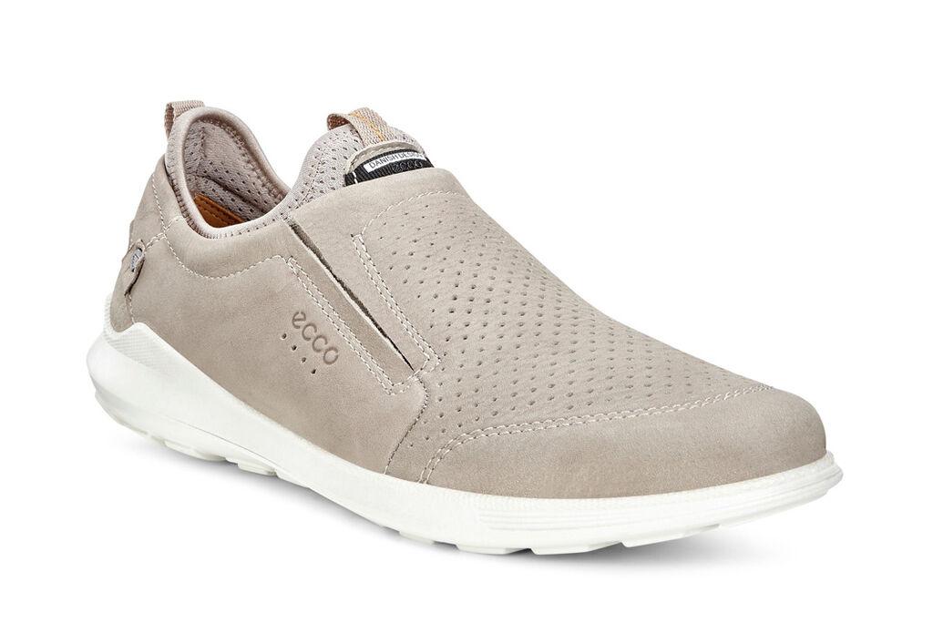Ecco Shoes White Rock