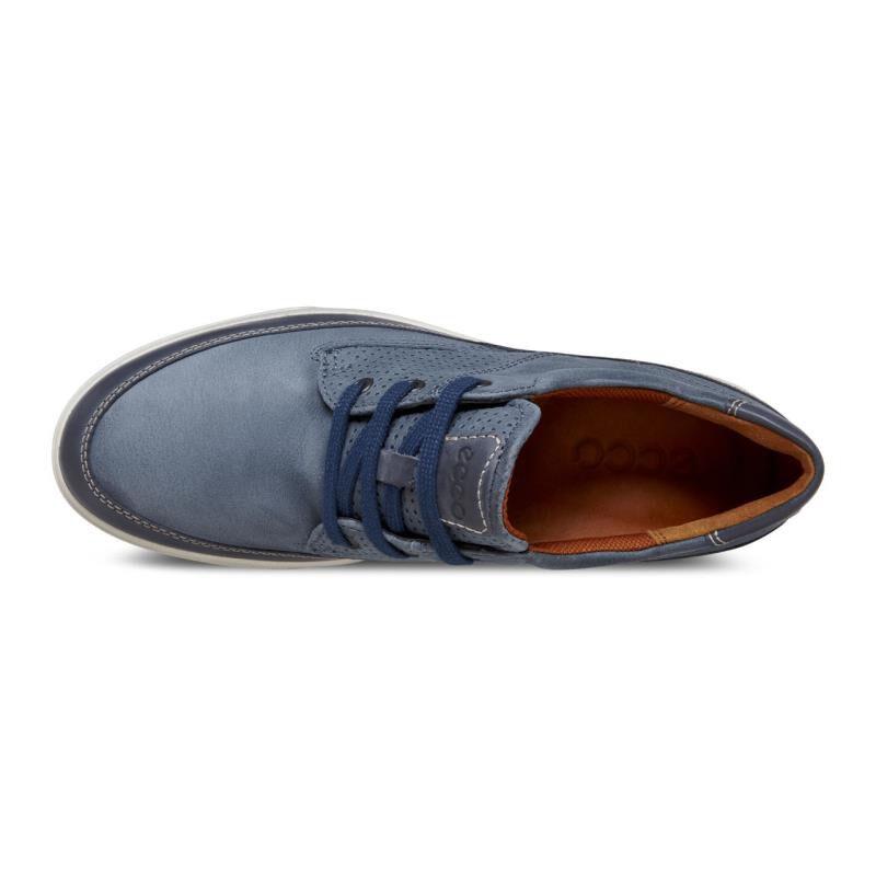 88f1b5e3c82 ecco collin womens blue for sale > OFF78% Discounts