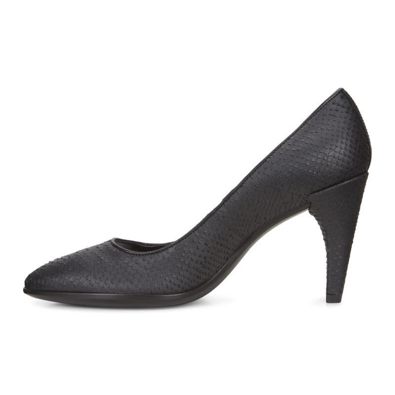 Womens Shape 75 Pointy Closed Toe Heels Ecco 5i0RO