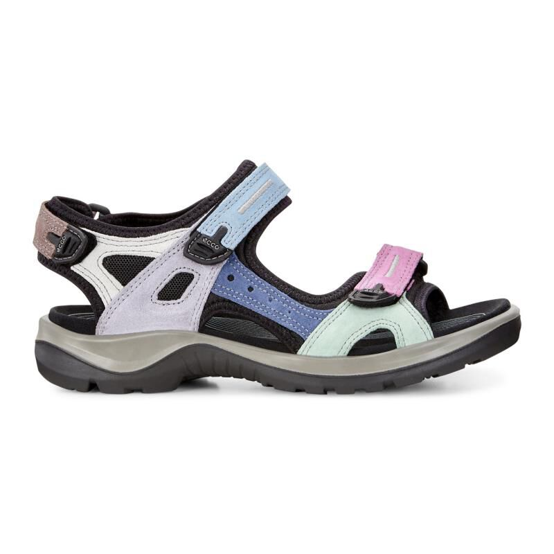Offroad, Womens Athletic & Outdoor Sandals Ecco