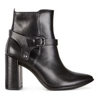 ECCO Shape 75 Block BootECCO Shape 75 Block Boot in BLACK (01001)