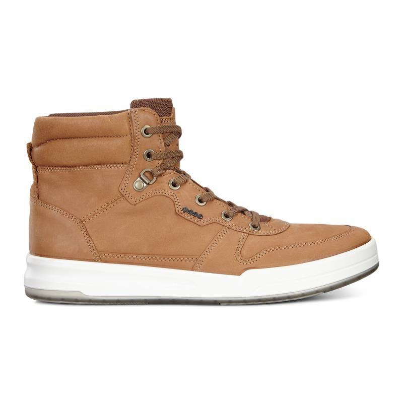 Ecco Men's 'Jack' High Top Sneaker Qhsl6aMh