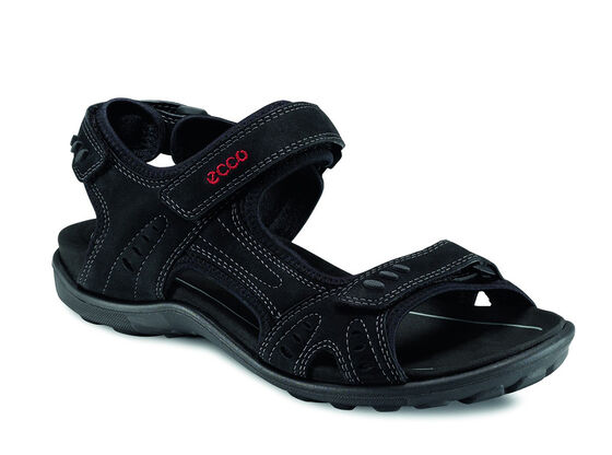 ECCO Womens FYM II (BLACK)