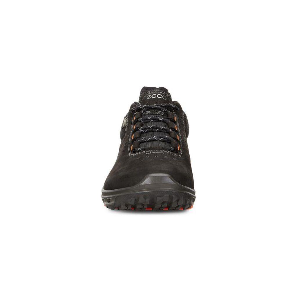 Ecco Biom Venture Gtx Tie Men S Outdoor Shoes Ecco Shoes
