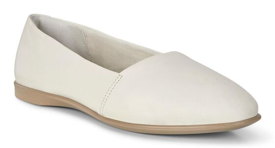 ECCO Incise Enchant Slip OnECCO Incise Enchant Slip On SHADOW WHITE (01152)