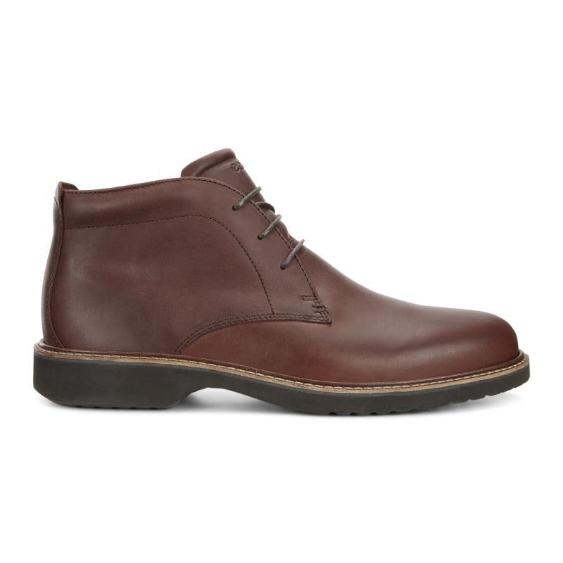 ECCO Men Boots ECCO Ian Mid Boots