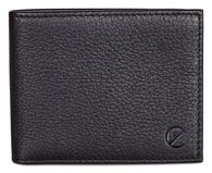 ECCO Jos Slim Wallet (BLACK)