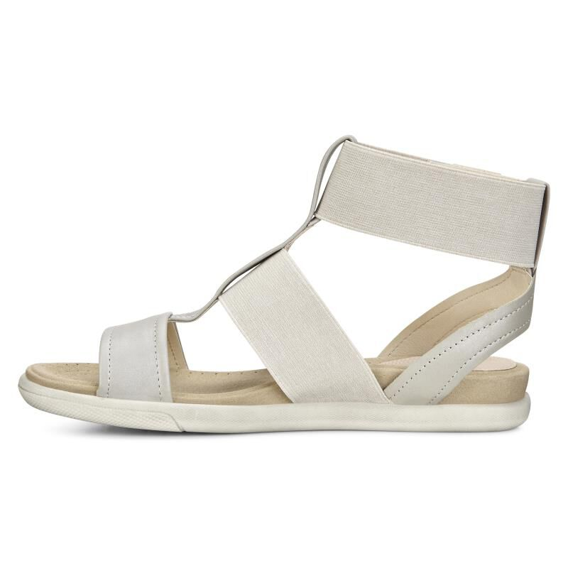 ... ECCO Damara Ankle Strap SandalECCO Damara Ankle Strap Sandal GRAVEL/ POWDER (50458) ...